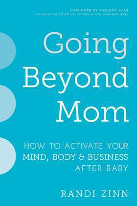Going Beyond Mom