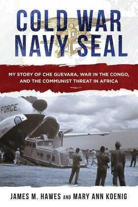 Cold War Navy SEAL