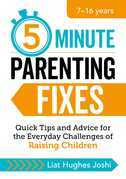 5-Minute Parenting Fixes