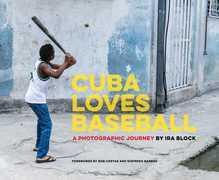Cuba Loves Baseball