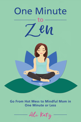 One Minute to Zen