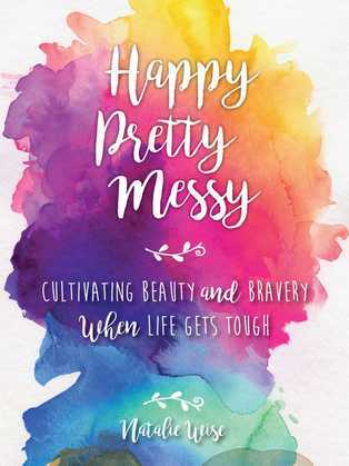 Happy Pretty Messy