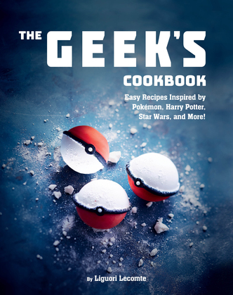 The Geek's Cookbook