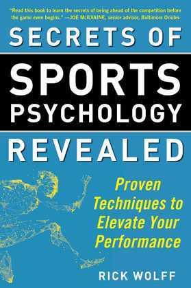 Secrets of Sports Psychology Revealed