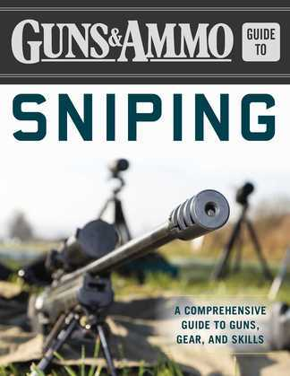 Guns & Ammo Guide to Sniping