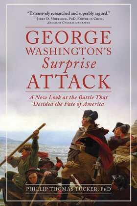 George Washington's Surprise Attack