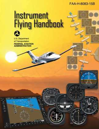 Instrument Flying Handbook (Federal Aviation Administration)