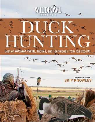 Wildfowl Magazine's  Duck Hunting