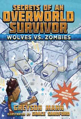 Wolves vs. Zombies