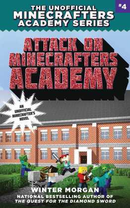 Attack on Minecrafters Academy
