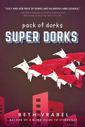 Super Dorks