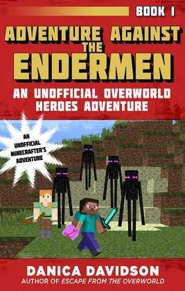 Adventure Against the Endermen
