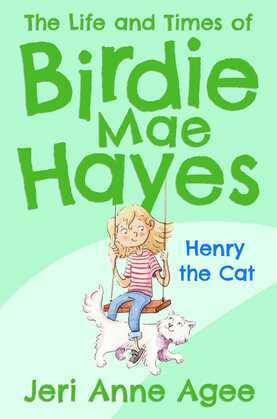 Henry the Cat
