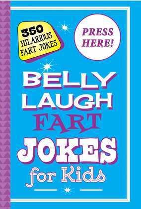 Belly Laugh Fart Jokes for Kids