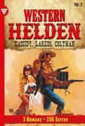 Western Helden 3 – Erotik Western