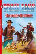 Wyatt Earp 189 – Western
