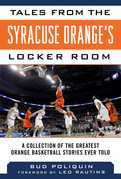 Tales from the Syracuse Orange's Locker Room
