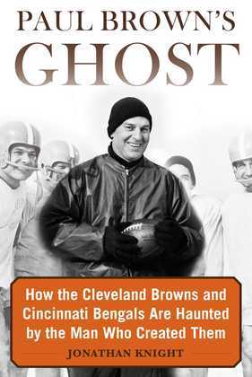 Paul Brown's Ghost