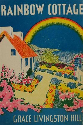 Rainbow Cottage