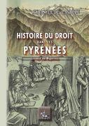 Histoire du droit dans les Pyrénées
