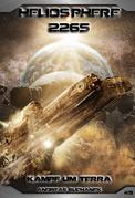Heliosphere 2265 - Band 49: Kampf um Terra