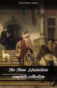 The Three Musketeers Collection