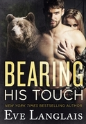 Bearing His Touch