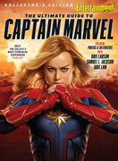 Entertainment Weekly Captain Marvel