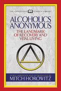 Alcoholics Anonymous (Condensed Classics)