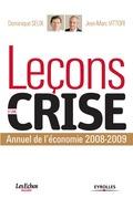 Leçons d'une crise