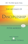 The Message of Discipleship