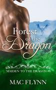 Forest of the Dragon: Maiden to the Dragon, Book 9