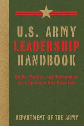 U.S. Army Leadership Handbook