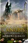 Le prêtre d'Anubis
