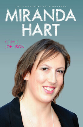 Miranda Hart - The Biography