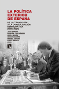 La política exterior de España