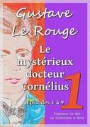 Le mystérieux docteur Cornélius