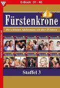 Fürstenkrone Staffel 4 – Adelsroman