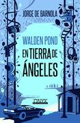 Walden Pond, en tierra de ángeles