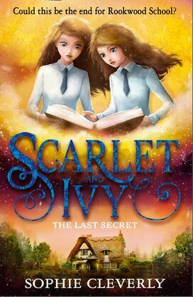 The Last Secret (Scarlet and Ivy, Book 6)
