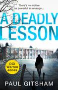 A Deadly Lesson (DCI Warren Jones)