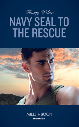 Navy Seal To The Rescue (Mills & Boon Heroes) (Aegis Security, Book 1)