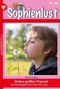 Sophienlust 396 – Familienroman