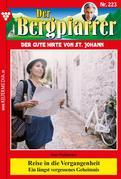 Der Bergpfarrer 223 – Heimatroman