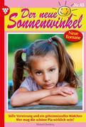 Der neue Sonnenwinkel 45 – Familienroman