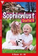 Sophienlust Staffel 9 – Familienroman