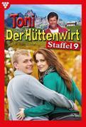 Toni der Hüttenwirt Staffel 9 – Heimatroman