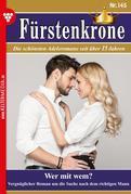 Fürstenkrone 145 – Adelsroman