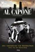 Al Capone Doppelband 3 – Kriminalroman