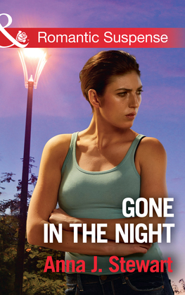 Gone In The Night (Mills & Boon Romantic Suspense) (Honor Bound, Book 3)